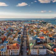 6. Reykjavík (Islandia)