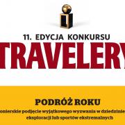 KATEGORIA: Podróż roku
