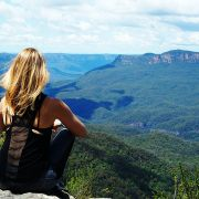 Australia, Blue Mountains