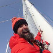 Wyprawa Trzy Sztuki w Antarktyce