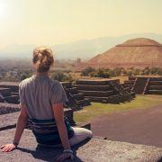 MEKSYK - Wiosenna moc starożytnych piramid