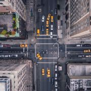 Nowy Jork Janusza Głowackiego