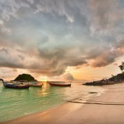 Ko Lipe, Tajlandia
