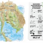AZJA (ceny na przykładzie Tajlandii)