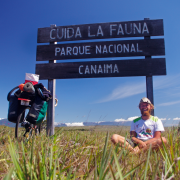 Gran Sabana, czyli wielka sawanna