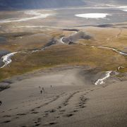 Surowy i przerażająco piękny. Zobacz Spitsbergen okiem Marcina Mossakowskiego