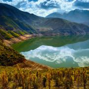 Jezioro Kuku-nor