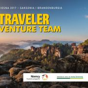 Traveler Adventure Team