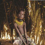Nawar Agete, KAPUTIR, KENIA