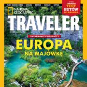 Najnowszy numer National Geographic (5/2017)  już w kioskach