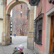 Zwiedzanie Wrocławia Krasnalim tropem
