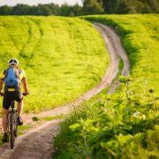 8 najciekawszych tras rowerowych w Polsce