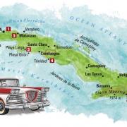 Poznaj 5 miejsc, które trzeba zobaczyć na Kubie >>>