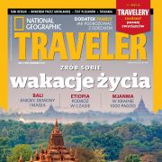 National Geographic Traveler (6/2017)