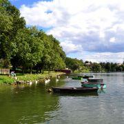 3. Jezioro Drawsko