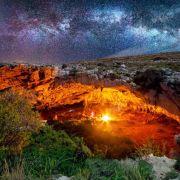 Jaskinia Ghajn Tuta na Malcie