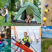 Adventure dla dzieci
