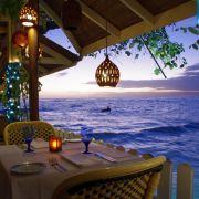 Restauracja, St. Lawrence Gap, Barbados