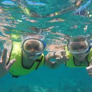 Miłość w podróży. Nurkownie na Key West
