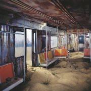 Widoki z opuszczonych miast