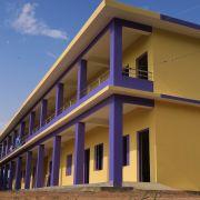 Rzucili wszystko i pojechali odbudować szkołę w Nepalu - udało się!