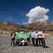 Boliwia: Poznańscy studenci w czasie GEOpraktyk