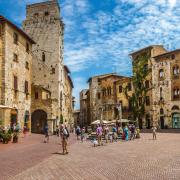 Toskania, Włochy