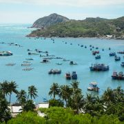 Wietnam, Phan Rang