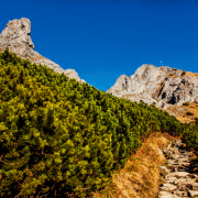 Giewont, Tatry