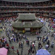 Fortece chińskich klanów