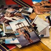 Pamiątki z podróży