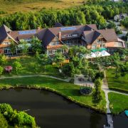 Kozi Gród Hotel&Restaurant (Pomlewo)