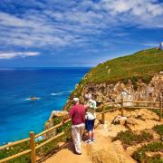 Cabo da Roca, zachodni przylądek Europy,  to nie tylko metaforyczny kraniec kontynentu.