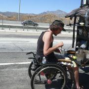 Wheelchairtrip 2017
