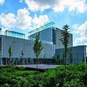 4. Centrum Spotkania Kultur w Lublinie