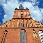 2. Katedra św. Jakuba w Szczecinie