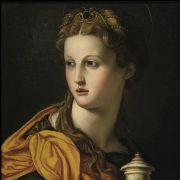 Maria Magdalena na obrazie Angelo Bronzino