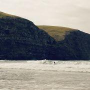Lost at Sea - Nowa Zelandia
