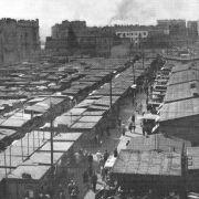 Bazar Różyckiego w Warszawie 1967