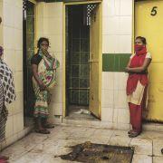 Problem toalet