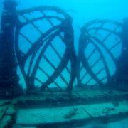 5.Podwodne miasto zmarłych