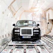 #2. Osiem Rolls-Royce'ów wartych 4,5 miliona euro