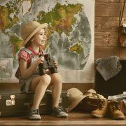 Dzieci i podróże
