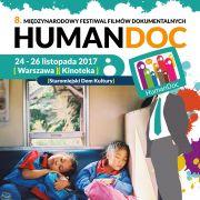 VIII Międzynarodowy Festiwal Filmów Dokumentalnych HumanDOC