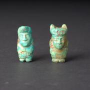 """Wystawa czasowa """"Skarby Peru. Królewski grobowiec w Castillo de Huarmey"""""""