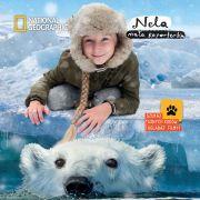 """""""Nela i polarne zwierzęta"""""""