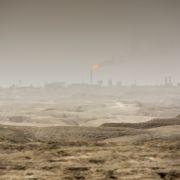 Droga do Ahwazu gorączka czarnego złota