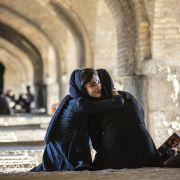 Pod mostem w Isfahanie nie musi być smuto