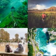Podróżnicze hity 2018