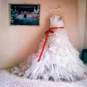 Suknia ślubna dla 14-latki